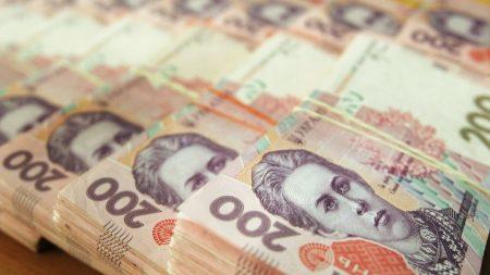На Кіровоградщині всі троє чиновників, яких спіймали на хабарях, заплатили по 128 тисяч застави