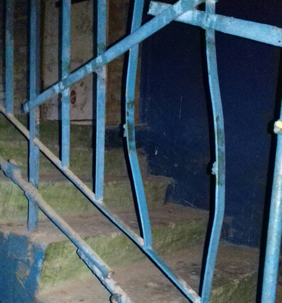«Ліфтовий маніяк», якого піймали у Кропивницькому, псував ліфти з дитинства. ФОТО - 3 - Кримінал - Без Купюр