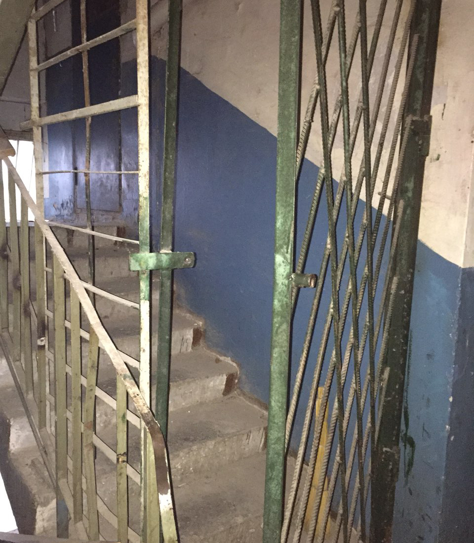 «Ліфтовий маніяк», якого піймали у Кропивницькому, псував ліфти з дитинства. ФОТО - 5 - Кримінал - Без Купюр