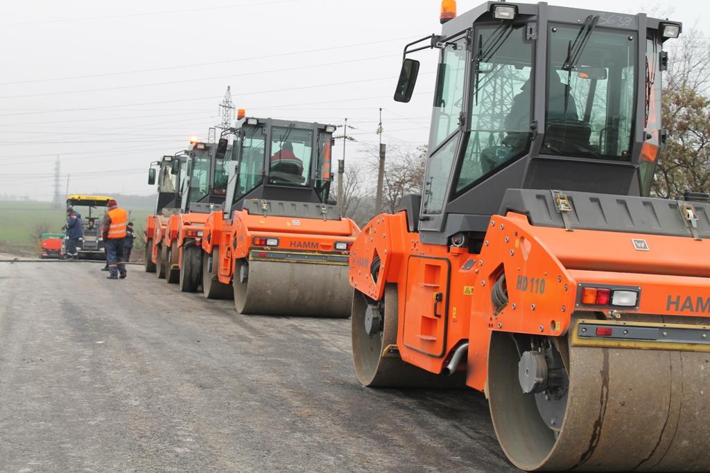 Наступного тижня шляхопровід в Олександрії відкриють для проїзду. ФОТО - 4 - Події - Без Купюр