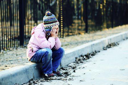 На Кіровоградщині поліцейські за годину знайшли дитину, яка загубилася