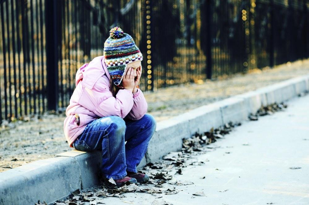 Без Купюр На Кіровоградщині поліцейські за годину знайшли дитину, яка загубилася Життя  розшук поліція неповнолітні Кропивницький Добровеличківський район ГУ Нацполіції