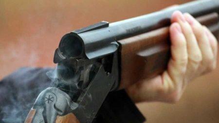 На Кіровоградщині стріляли в підприємця, який мав конфлікти з селянами
