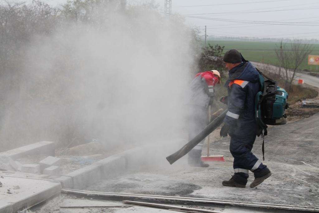 Наступного тижня шляхопровід в Олександрії відкриють для проїзду. ФОТО - 5 - Події - Без Купюр