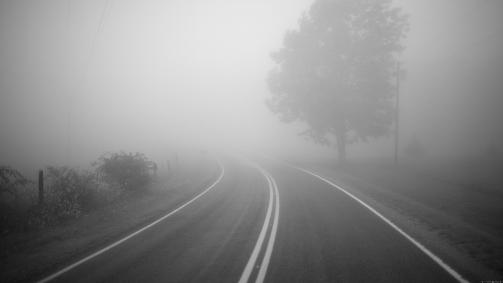 Без Купюр Синоптики попереджають про погіршення видимості на дорогах За кермом  туман обласний центр гідрометеорології