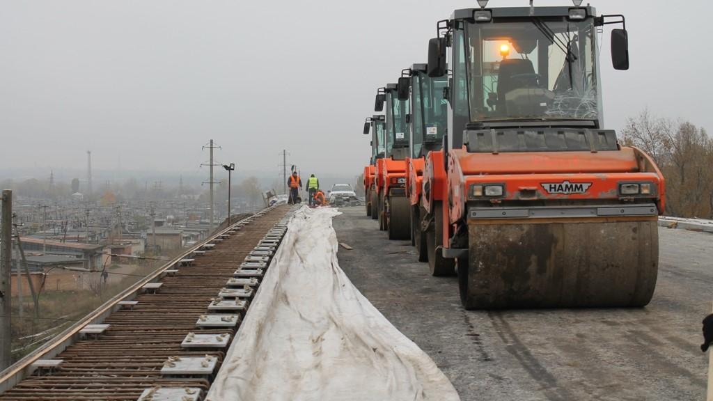 Наступного тижня шляхопровід в Олександрії відкриють для проїзду. ФОТО - 6 - Події - Без Купюр