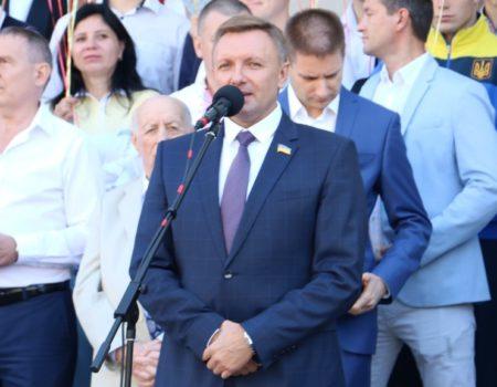 НАЗК склало протоколи на нардепа з Кропивницького за несвоєчасне повідомлення про зміни в декларації