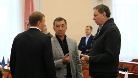 Міська рада Кропивницького збереться на сесію