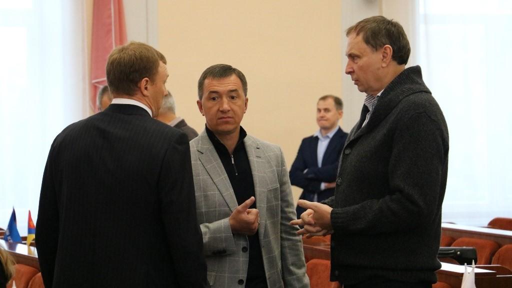 Без Купюр Міська рада Кропивницького збереться на сесію Політика  сесія Кропивницький Кропивницька міська рада депутати бюджет 2020 рік