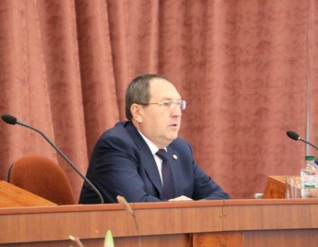 Райковичу запропонували відмовитися від земельних ділянок на Лісопарковій у Кропивницькому