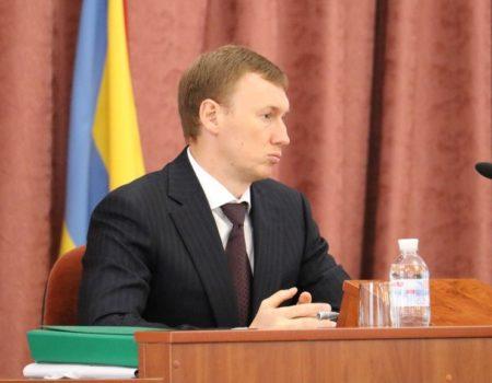 Андрій Табалов про перейменування міськради: Нікого не дотисли, а провели дипломатичний діалог
