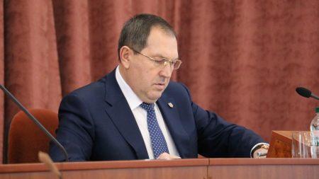 Міський голова закликає жителів Кропивницького створювати ОСББ, аби наступного року не сидіти без газу