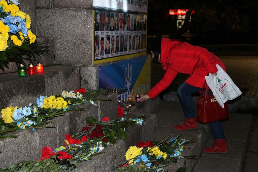 Якщо не об'єднаємося - не встоїмо, але й поєднуватися з тими, хто забув, чому йшли на Майдан, не пристало - священик Рафаїл - 1 - Життя - Без Купюр