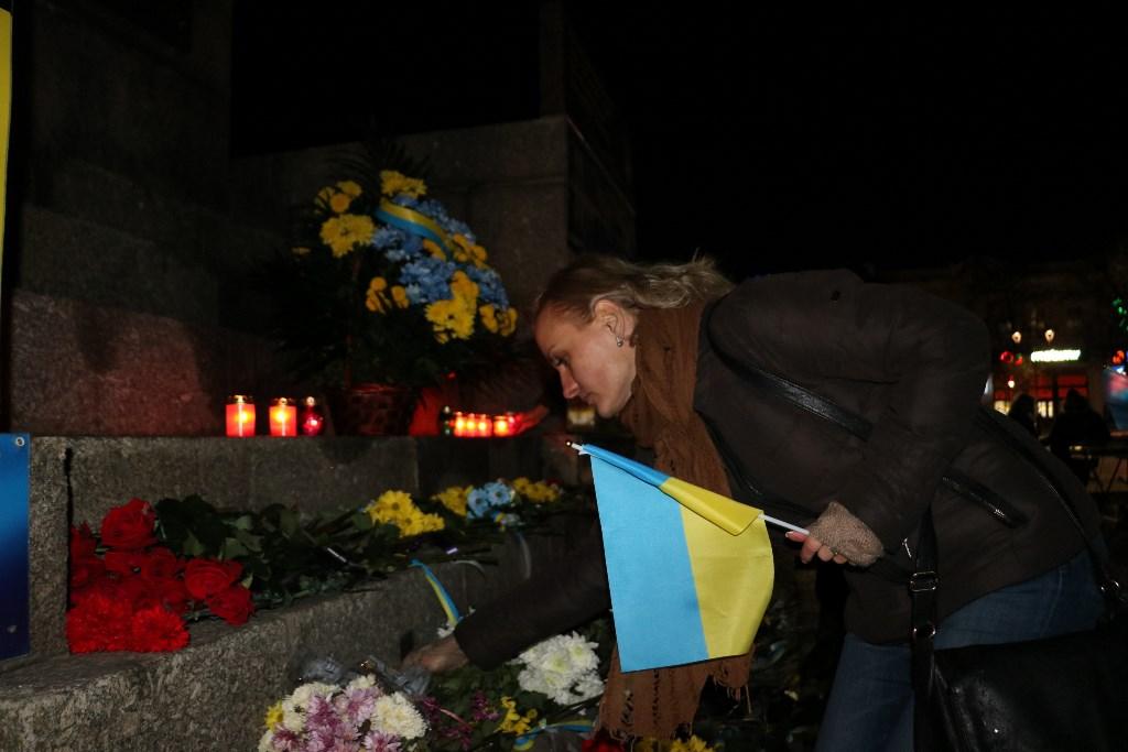 Якщо не об'єднаємося - не встоїмо, але й поєднуватися з тими, хто забув, чому йшли на Майдан, не пристало - священик Рафаїл - 9 - Життя - Без Купюр