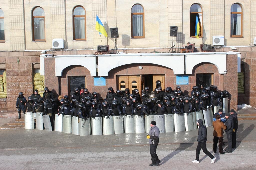 Анастасія Зубова | Лонгрiди | Справи Майдану: суддю з Кропивницького можуть звільнити 3