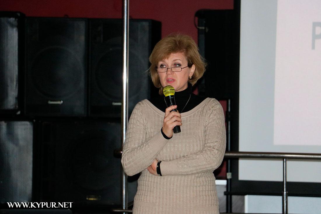 У Кропивницькому презентували результати анкетування підлітків щодо вживання наркотиків. ФОТО - 3 - Життя - Без Купюр