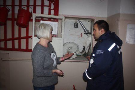 На Кіровоградщині дитячі освітні заклади експлуатуються з порушенням пожежних вимог