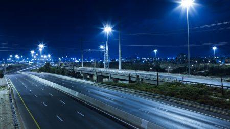 Мерія Кропивницького візьме кредит у НЕФКО на світлодіодне вуличне освітлення