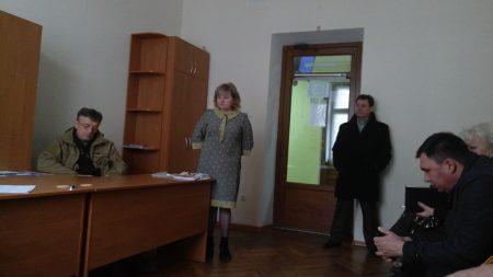При громадській раді створили ще одну комісію для контрою за видатками на школи й садочки