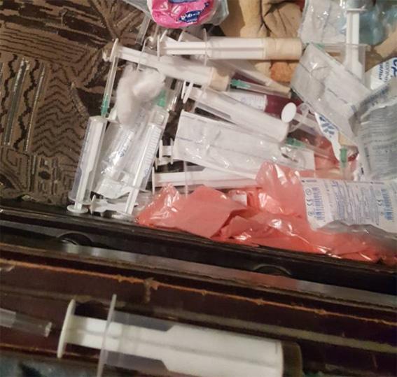 Без Купюр | Кримінал | У Добровеличківському районі правоохоронці прикрили наркобізнес місцевого жителя. ФОТО 3