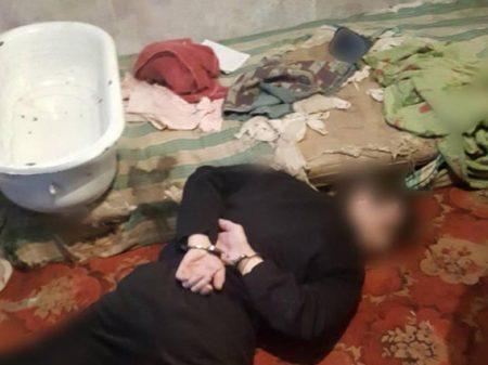 У Добровеличківському районі правоохоронці прикрили наркобізнес місцевого жителя. ФОТО
