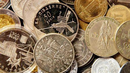 Кропивницька галерея представить власну колекцію монет