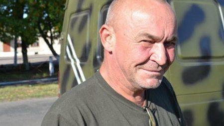 Завтра на Кіровоградщині прощатимуться з ветераном АТО, який помер від онкозахворювання. ФОТО
