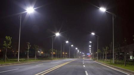 Мерія Кропивницького планує взяти 12-мільйонний кредит на енергомодернізацію вуличного освітлення
