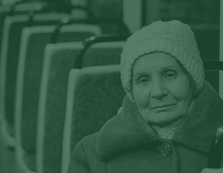 Чому в кропивницьких маршрутках більше немає пільгового проїзду для пенсіонерів. ВІДЕО