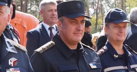 На чому заробляє колишній головний рятувальник Кіровоградщини та як дбає про бабусь