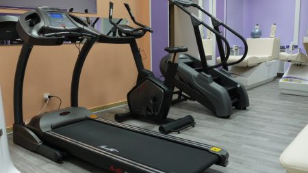 У школах Кропивницького можуть з'явитися кардіотренажери