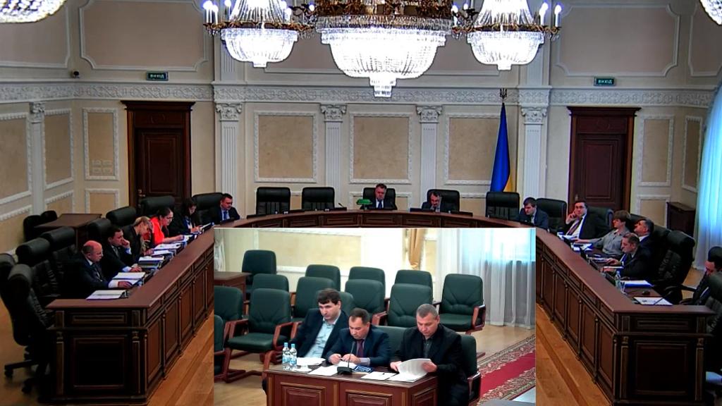 Анастасія Зубова | Лонгрiди | Справи Майдану: суддю з Кропивницького можуть звільнити 4