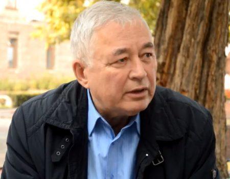Важко побороти корупцію в країні з масовою корупційною свідомістю – Володимир Панченко. ВІДЕО