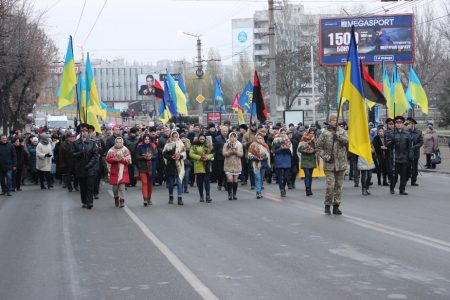 Завтра в центрі Кропивницького перекриють рух транспорту