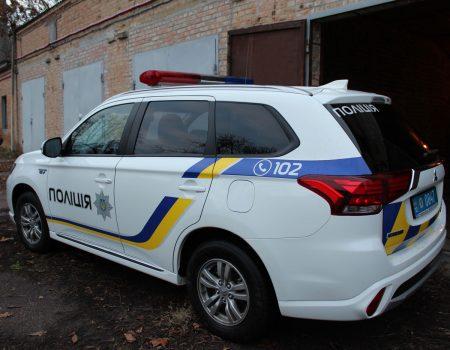 Гібридні позашляховики поліцейських Кіровоградщини отримали вдвічі швидші зарядні пристрої. ФОТО, ВІДЕО