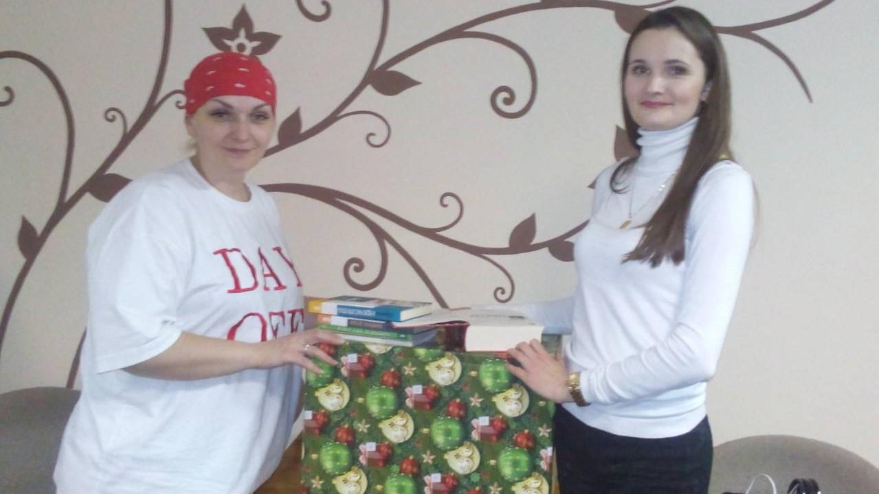 Як взагалі італійці ставляться до українців й України в цілому?
