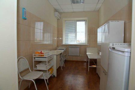 Наступного року на Кіровоградщині планують побудувати 25 сільських амбулаторій