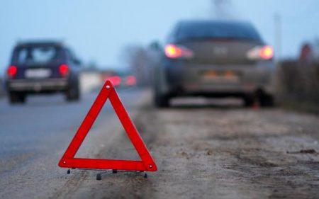 У Знам'янському районі водій ВАЗу збив двох пішоходів, одного насмерть