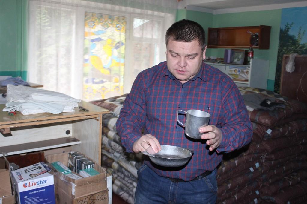 Після 10-річного очікування у Кропивницькому нарешті відкрили комунальний Центр для безпритульних. ФОТОРЕПОРТАЖ 11