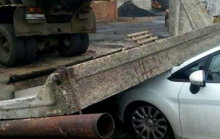 Патрульна поліція Кропивницького назвала найрезонансніші ДТП листопада
