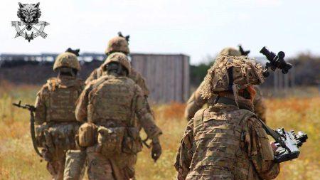 Як потрапити на службу в 3-й полк спецпризначення