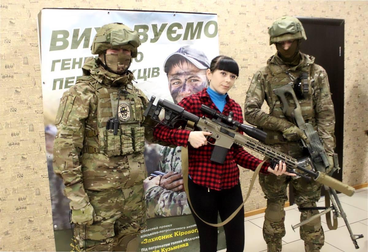 У Кропивницькому стартував показ фільму «Кіборги» про героїчну оборону ДАПу. ФОТО - 2 - Війна - Без Купюр