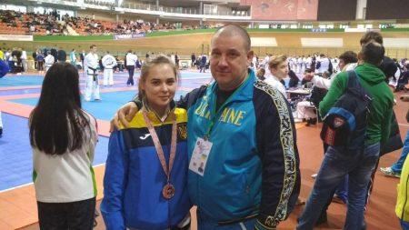 Кропивницькі таеквондисти стали чемпіонами та призерами Кубку світу. ФОТО