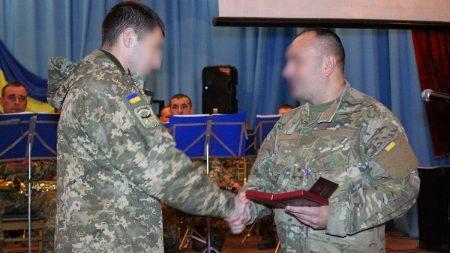 У День волонтера помічникам армії презентували оновлений музей 3-го полку спецпризначення. ФОТО