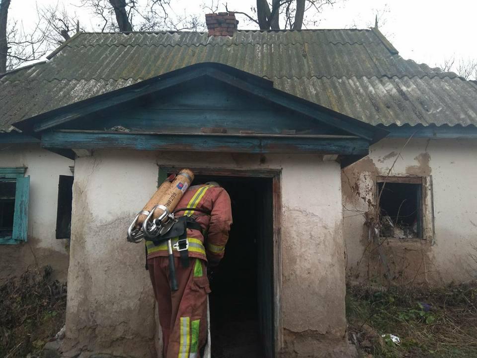 На Кіровоградщині пожежа забрала життя двох людей Фото 2 - Життя - Без Купюр - Кропивницький