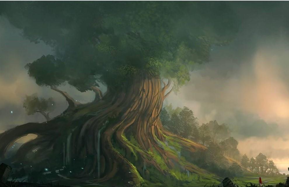 Помста дерев - 2 - Позитив - Без Купюр