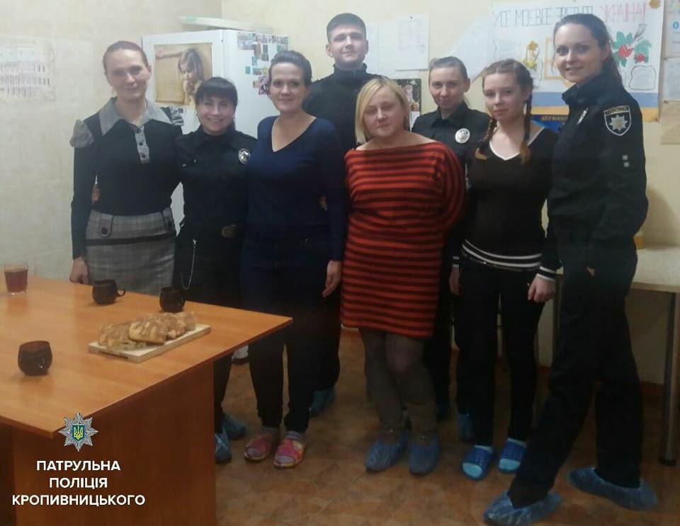 У Кропивницькому пройшла всеукраїнська акція проти насильства. ФОТО - 2 - Життя - Без Купюр