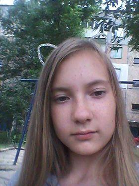 Без Купюр У Кропивницькому дорогою до школи зникла 12-річна дівчинка Катя Добродій. ФОТО Життя  пошук Кропивницький Катя Добродій зникнення дитини