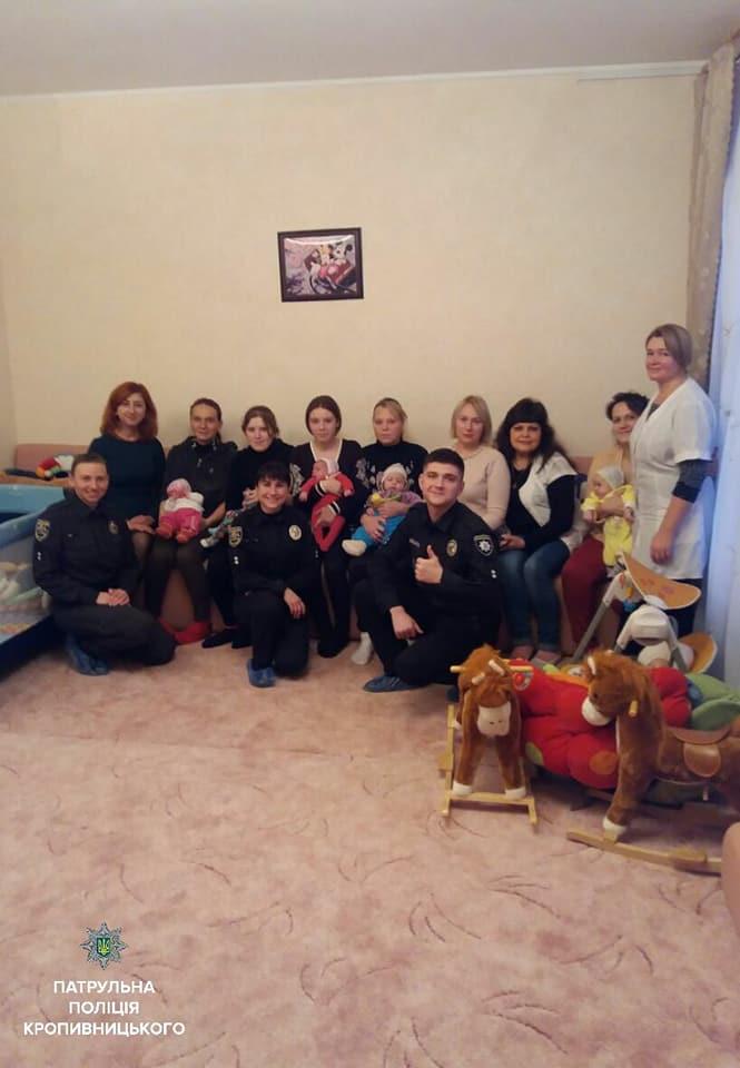 У Кропивницькому пройшла всеукраїнська акція проти насильства. ФОТО - 5 - Життя - Без Купюр