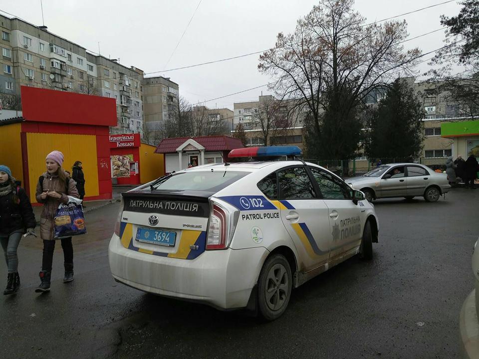 У Кропивницькому двоє попутників розбили голову пасажиру маршрутки. ФОТО - 2 - Кримінал - Без Купюр